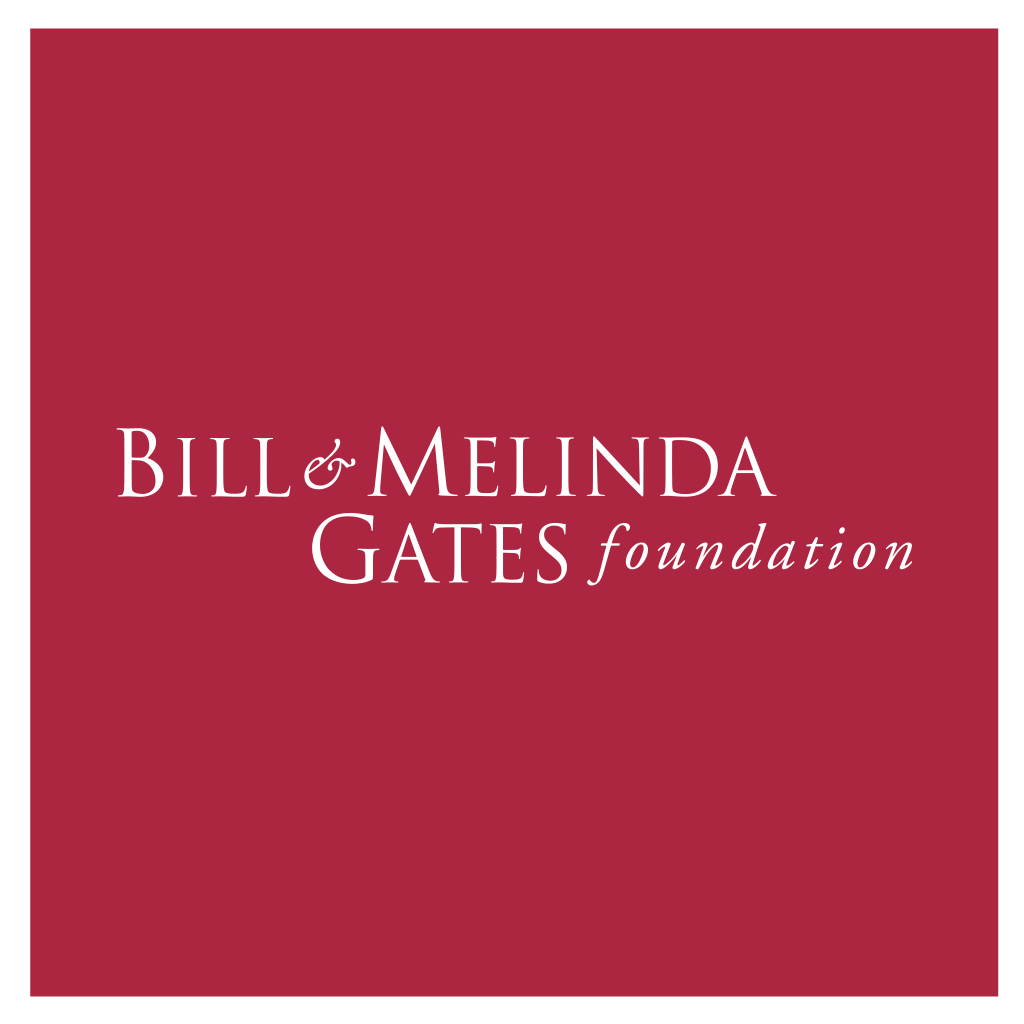 Bill _ Melinda Gates foundation