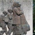 Los niños, principales víctimas del desarraigo en el mundo