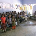 Informe sobre los avances mundiales en educación