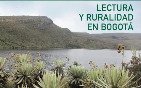 Lectura y ruralidad