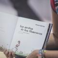 Actividades para los más pequeños en la Feria Internacional del libro de Buenos Aires