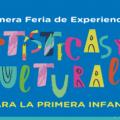 Primera Feria de experiencias Artísticas y Culturales para la Primera Infancia en Salto, Uruguay