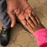"Karen, age 3, holds hands with her father Iddi Badi, age 34, outside of the school building at the Little Rock Early Childhood Development Centre in Kibera, Nairobi, Kenya, May 16, 2017.    ""This is Karen's second year. I love this school, the way they nurture and bring the children up, and the way that she learns to interact and express herself. They don't discriminate against any children here."" said Iddi Badi.  The first five years of life have a profound effect on a child's future – on her health, education, wellbeing and financial success as an adult.  When parented with love, nourished and cared for in safe and stimulating environments, children develop the cognitive, emotional and behavioural skills they need to embrace opportunity and bounce back from adversity. They start life with a fair chance to grow, thrive and contribute to their communities and the world.   But far too many children are denied the right to adequate nutrition, protection and the stimulation that comes from talk, play and responsive attention from caregivers.  These deprivations not only hold back individual children, they launch a cycle of disadvantage and inequity that can continue for generations.   Recent advances in neuroscience pinpoint the environmental factors that can disrupt development. This neuroscience points to exciting new ways to protect vulnerable children and help them build resilience so they can survive, grow and reach their full potential. Early in life, a child develops cognitive, language and psychosocial skills, a process known as early childhood development (ECD).  Recent discoveries in neuroscience have provided a growing list of details about how a baby's brain develops during this time of life. As a result, we know that a baby's brain is constructed by a complex interplay of rapid neural connections that begin before birth. In a child's first years, these connections occur at a once-in-a lifetime speed of 700 to 1,000 a second.  As the brain-build"