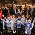 Se inicia la 27º Feria del Libro Infantil y Juvenil de la República Argentina