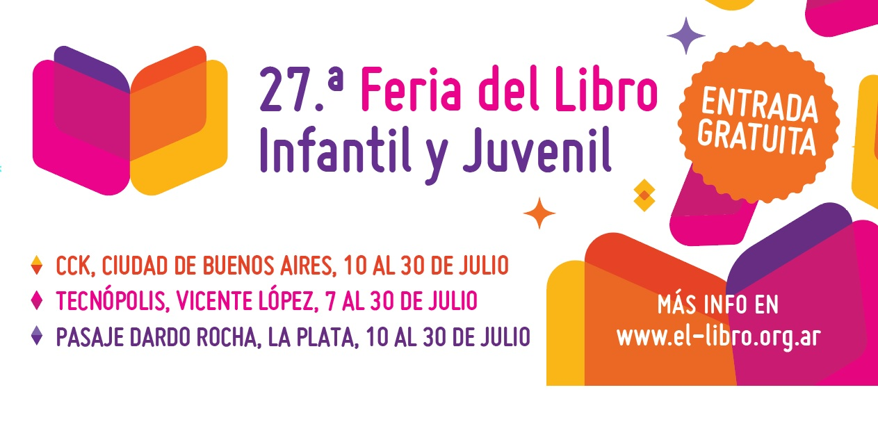 Banner Feria BA