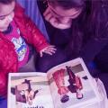 Feria del libro para bebés y niños en Buenos Aires, un espacio para que los lectores crezcan