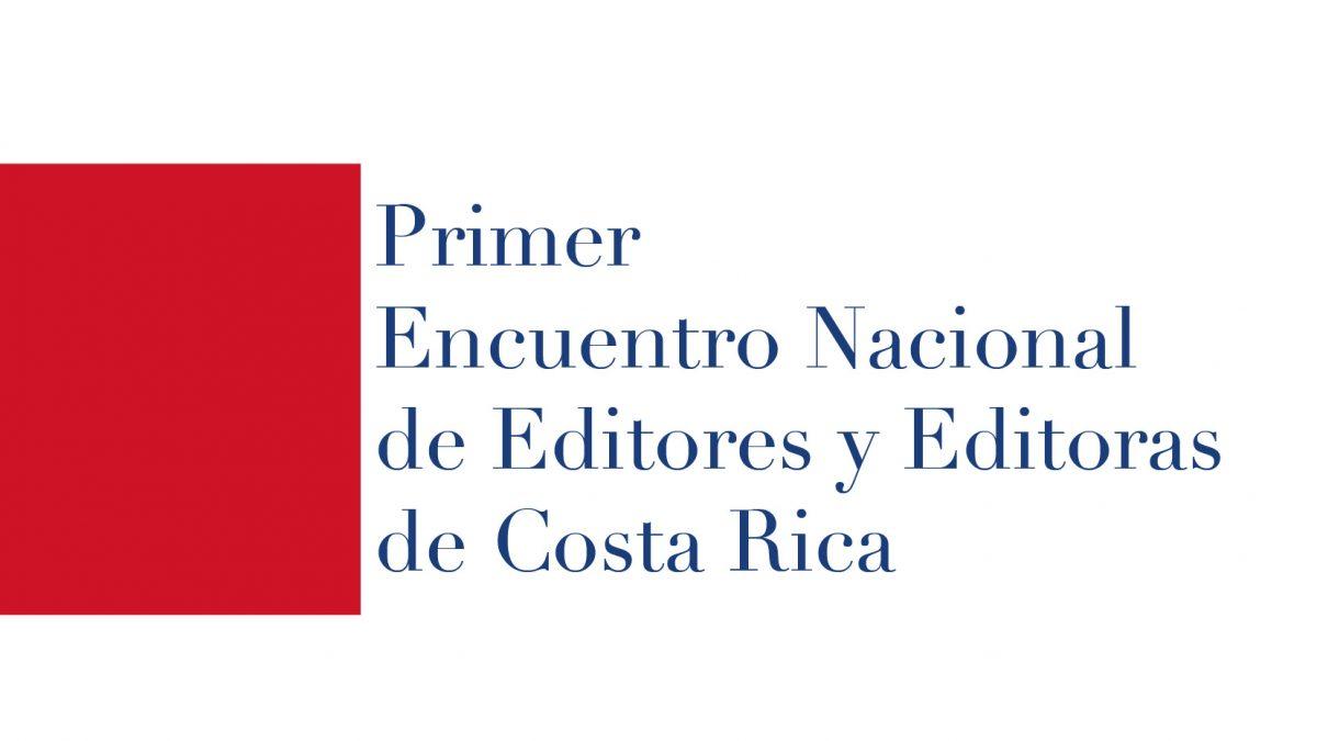 Primer encuentro de editores