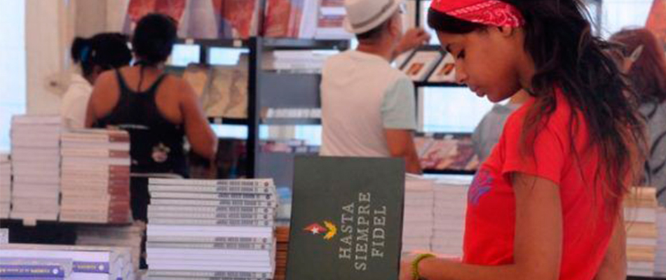 Cerlalc apoyará a Cuba en la actualización de su Plan Nacional de Lectura
