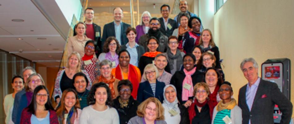 Cerlalc participó en encuentro de bibliotecarios innovadores a nivel global