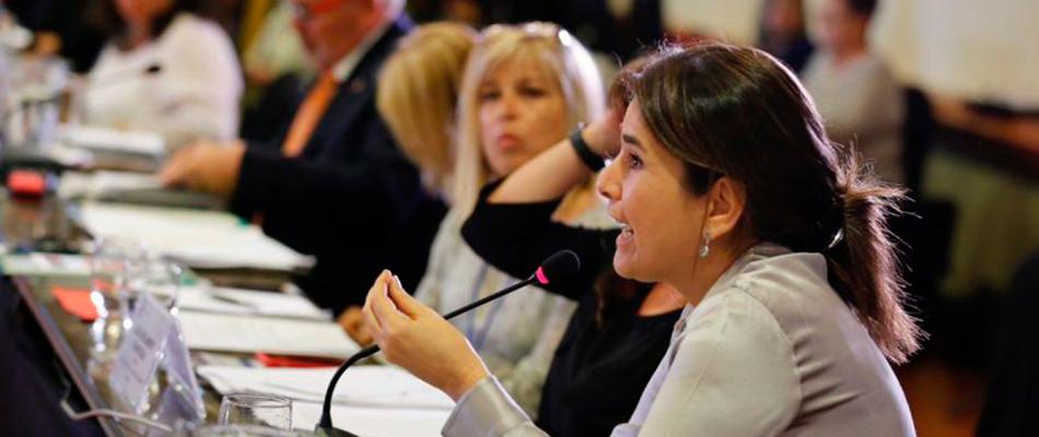 Ministros de Cultura aprobaron Consenso de La Antigua sobre acceso democrático al libro