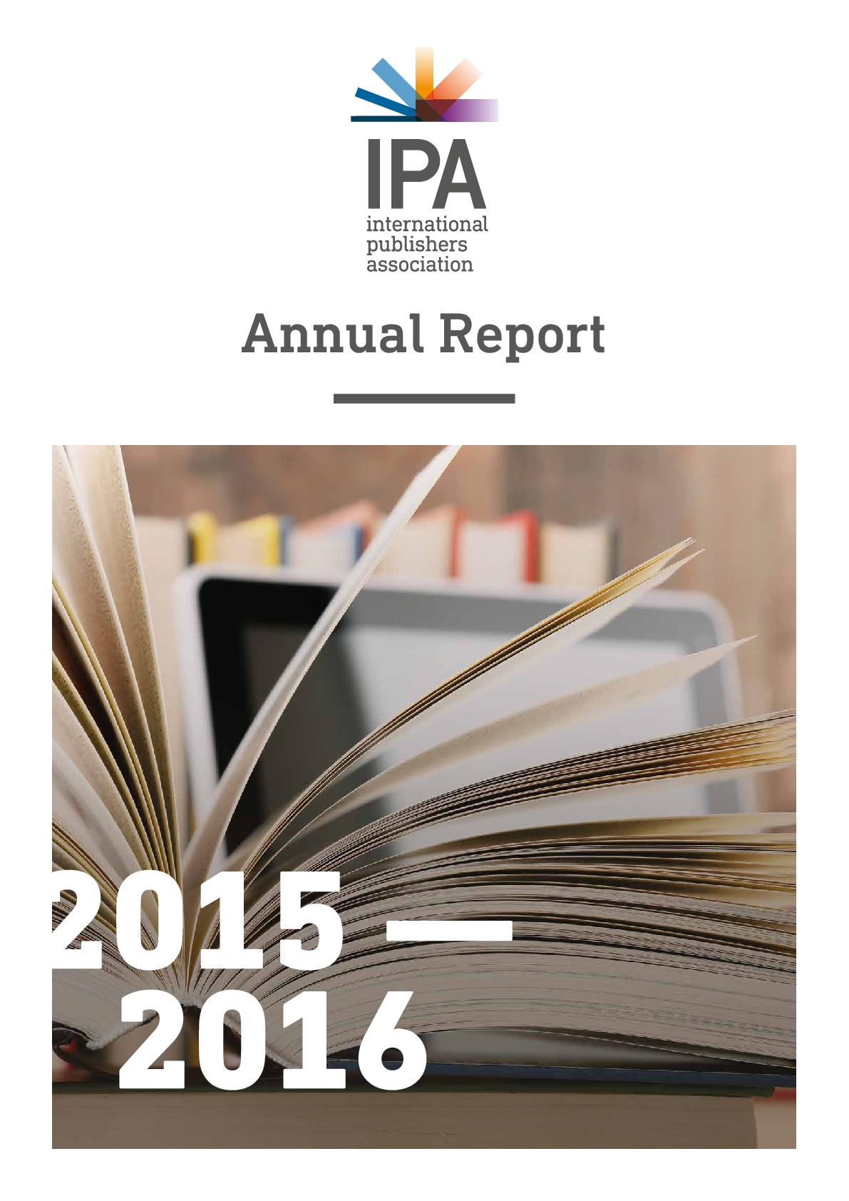 IPA Annual Report 2015-2016