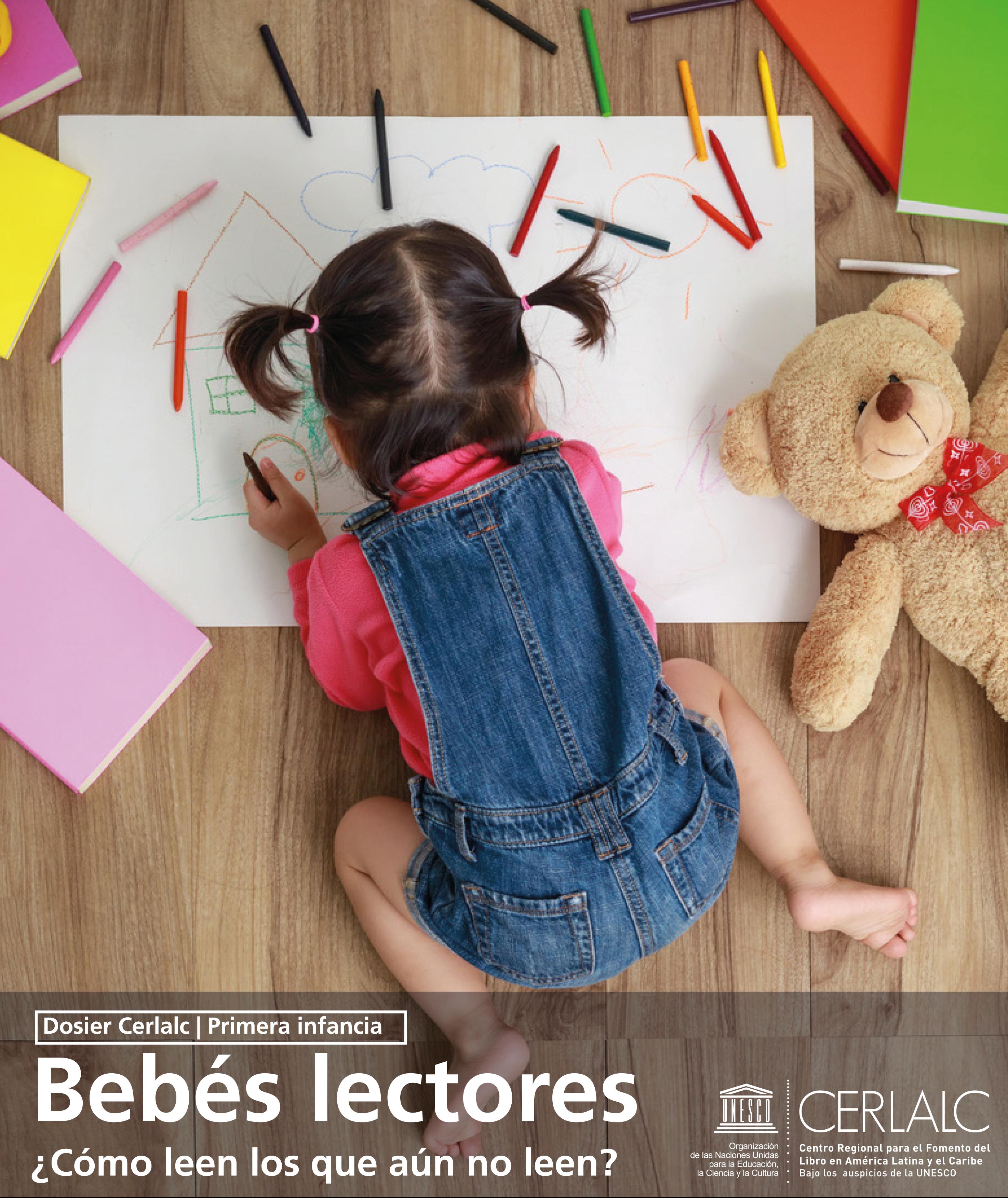 Dosier Bebés lectores. ¿Cómo leen los que aún no leen?