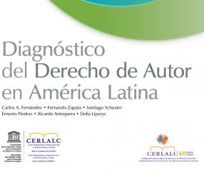 Diagnóstico del derecho de autor en América Latina