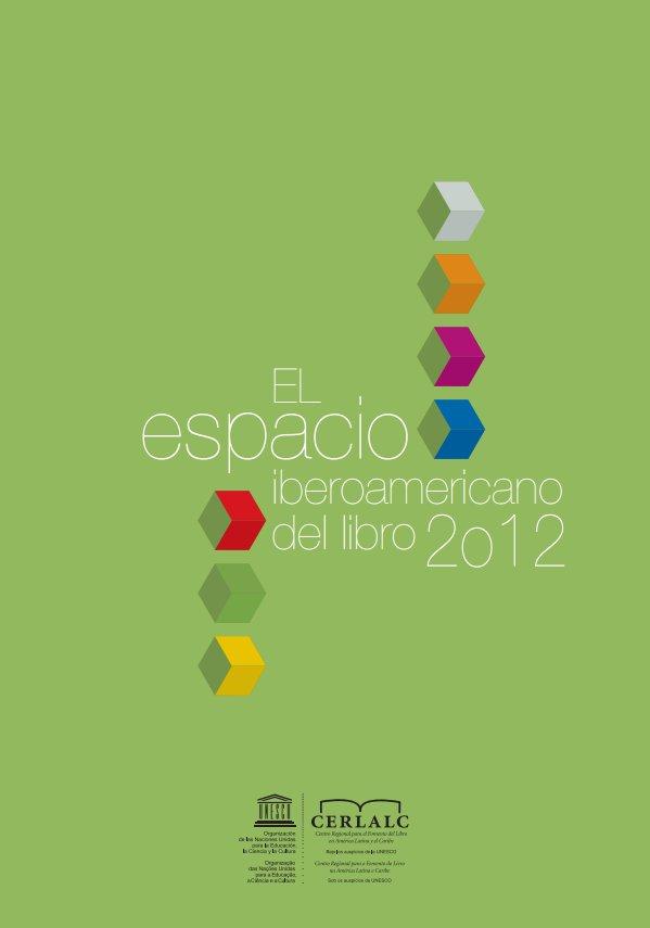 El espacio iberoamericano del libro 2012