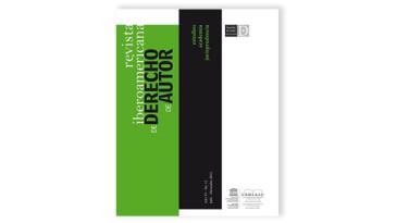 Revista Iberoamericana de derecho de autor 12