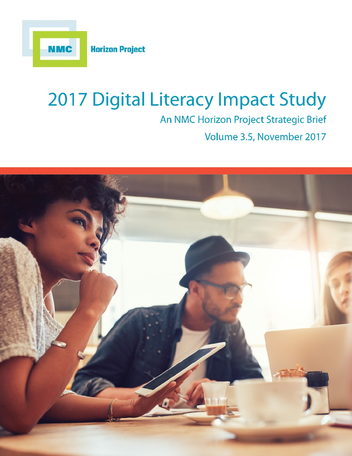 2017 Digital Literacy Impact Study