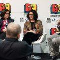 Cerlalc coorganizó mesas sobre la integración editorial latinoamericana y Planes de Lectura en la Bienal del Libro de São Paulo