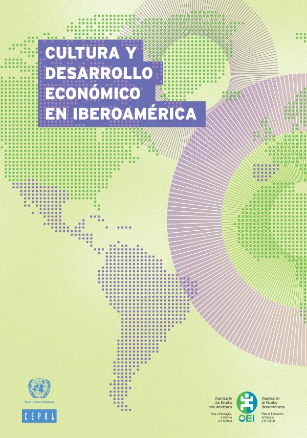 Cultura y desarrollo en Iberoamérica 2014