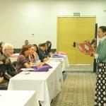 """OPI en el evento """"Entre libros y lectores"""" de SM Colombia sobre lectura en la infancia"""