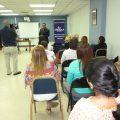 Formación de bibliotecarios: Panamá