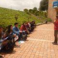 Proyecto de fortalecimiento de las bibliotecas escolares de Bogotá