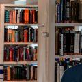 Cerlalc asesora el fortalecimiento de la red de bibliotecas públicas de El Salvador