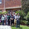 Editores y libreros independientes mexicanos y colombianos conversaron con el Cerlalc en la Ruta Iberoamericana