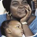 Relaciones de apego: La calidad del cuidado en los primeros años