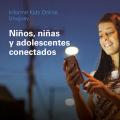 Niños, niñas y adolescentes conectados
