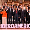 Jefes de Estado encomiendan al Cerlalc Agenda de Acceso Democrático al Libro