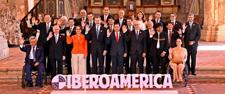 XXVI Cumbre Iberoamericana de Jefes de Estado y de Gobierno, SEGIB