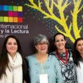 Cerlalc en la Feria del Libro de Quito