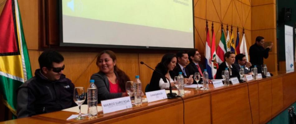 Cerlalc y OMPI apoyaron Tratado de Marrakech en Ecuador