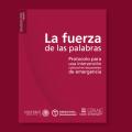 Cerlalc y Secretaría de Cultura lanzan Protocolo de intervención cultural en emergencias en México