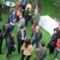 Sector editorial independiente y el MinCultura de Colombia se reúnen en sede Cerlalc