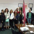 Jornada de intercambio planes de lectura Brasil, Colombia y Bogotá