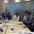 O CERLALC participa na Sétima Reunião do Grupo Técnico de Cultura da Aliança do Pacífico