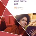 Informe Anual del  LIBRO DIGITAL 2018. Libranda.