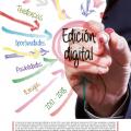 Tendencias de la edición digital 2017-2018 ¿Dónde están las oportunidades?, ¿qué se podría y no debería hacerse? Reseña 4.