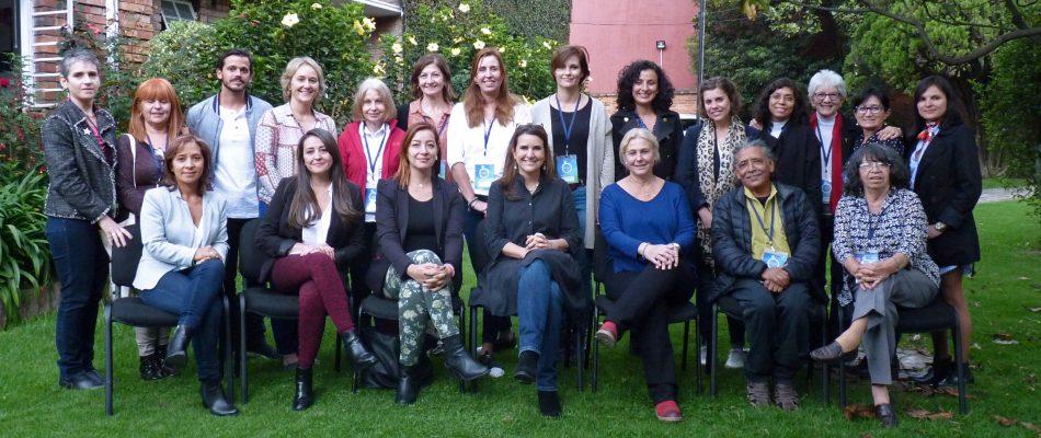 Encontro entre as secionais nacionais do IBBY na América Latina e no Caribe e o CERLALC