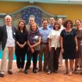 CERLALC na reunião regional do grupo de aliados para a Implementação da Agenda ODS-Educação 2030 no Panamá
