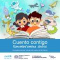 Cuento contigo Emombe'umína chéve Guía para promover la lectura de cuentos en la infancia