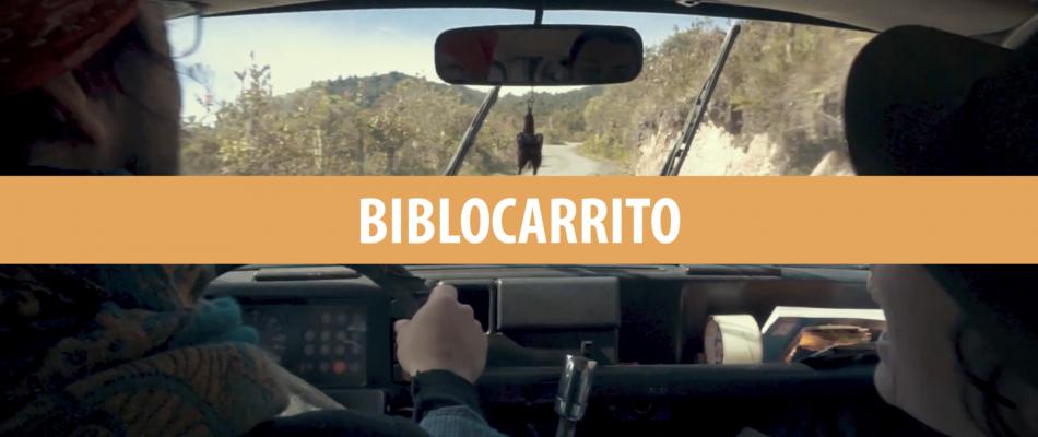 BibloCarrito R4. Nueva entrada del portafolio de Buenas Prácticas del OPI
