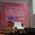 El Observatorio de Cultura y Educación en la Primera Infancia del CERLALC participa en evento del ICBF