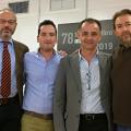 Presentación de documentos CERLALC en la Feria del Libro de Madrid