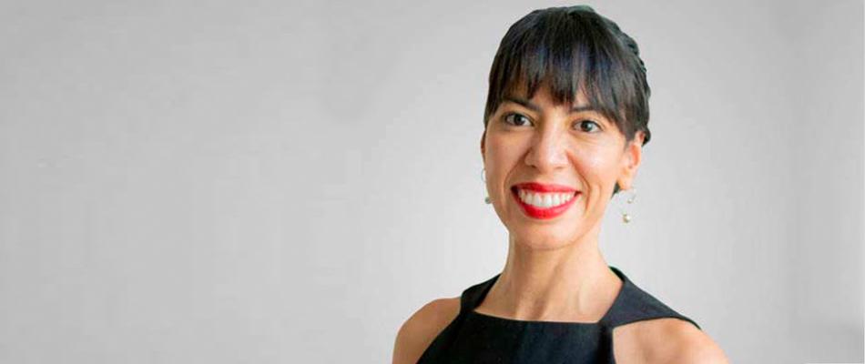 Suecy Callejas es la nueva ministra de Cultura de El Salvador