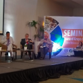 El Centro en Seminario Regional de la OMPI en República Dominicana