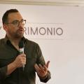 Juan Fernando Velasco, nuevo ministro de Cultura y Patrimonio de Ecuador