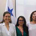 O CERLALC apoiará o Panamá no planejamento e na execução de seu Plano Nacional de Promoção da Leitura e Escrita