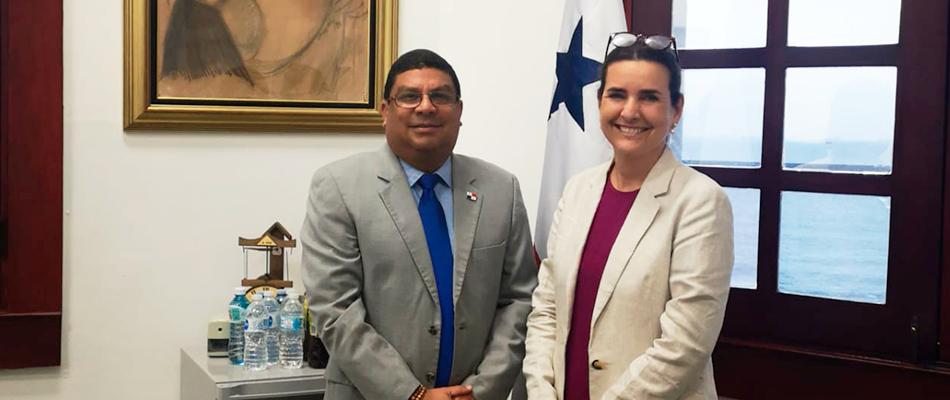 Novo Ministério de Cultura do Panamá